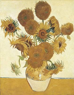 Gogh, Vincent Van 1853-1890 Art Print