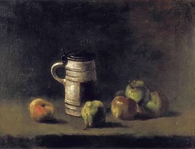 Gogh, Vincent Van 1853-1890. Still Art Print by Everett