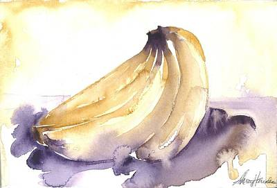 Going Bananas 1 Original by Sherry Harradence