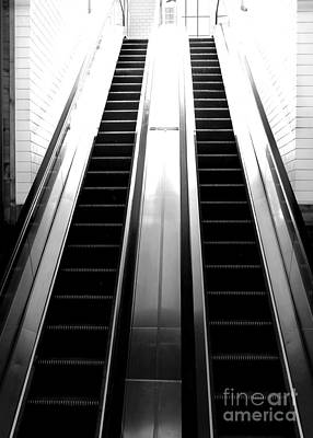 Photograph - Going Up by Chiara Corsaro