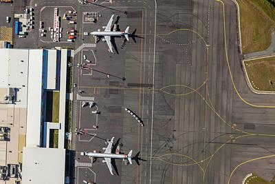 Gold Coast Airport Ool Art Print