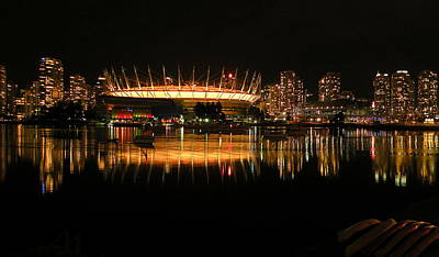 Photograph - Golden Bc Place by Brian Chase