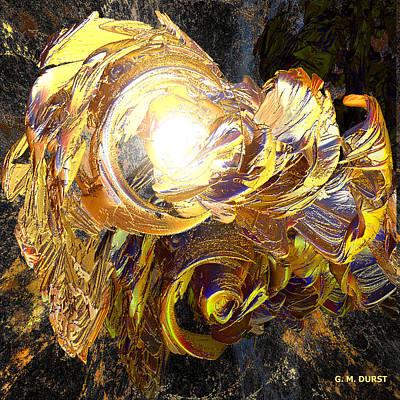 Golden Core Original by Michael Durst
