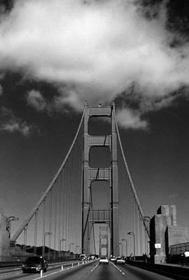 Photograph - Golden Gate Bridge by John Schneider