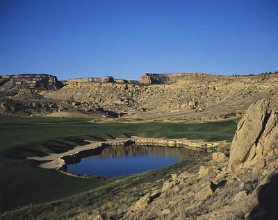 Photograph - Golf Club At Redlands Mesa by Stephen Szurlej