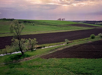 Photograph - Good Earth. Serbia by Juan Carlos Ferro Duque