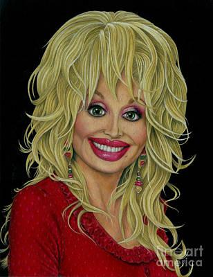 Good Golly Miss Dolly Original