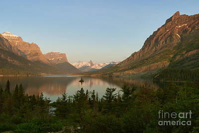 Photograph - Good Morning At Wild Goose Island by Charles Kozierok