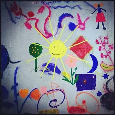 Wallpaper Photograph - Good Morning Everyone! #wallpaper by Spyridon Kagkas