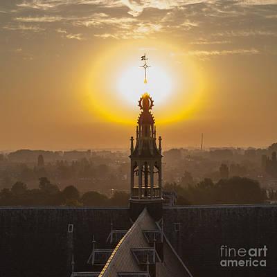 Photograph - Good Morning Gouda by Casper Cammeraat