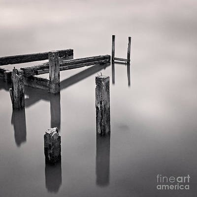 Photograph - Governors Bay Lyttelton Harbour by Colin and Linda McKie
