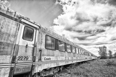 Anne Geddes - Graffiti Train by Ray Summers Photography