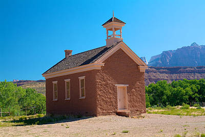 Photograph - Grafton Ghost Town 2 by Richard J Cassato