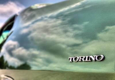 Photograph - Gran Torino by JC Findley