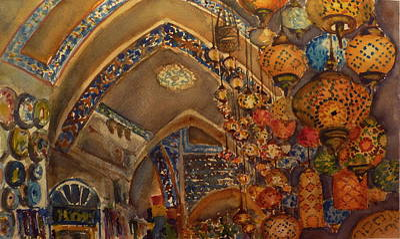 Grand Bazaar Istanbul Original