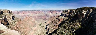 Grand Canyon 1 Art Print by Douglas Barnett