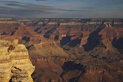 Photograph - Grand Canyon 1 by Lee Kirchhevel