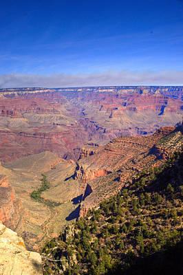 Grand Canyon 10 Art Print by Douglas Barnett