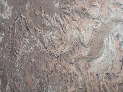 Grand Canyon - 121222 Art Print