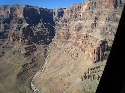 Grand Canyon - 121254 Art Print by DC Photographer