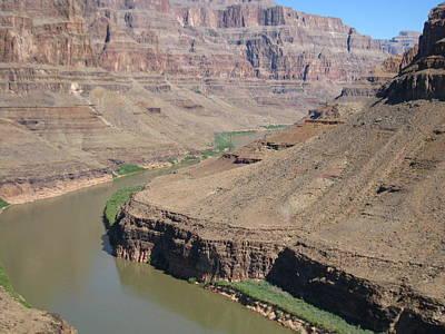 Grand Canyon - 121278 Art Print
