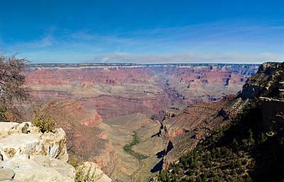 Grand Canyon 2 Art Print by Douglas Barnett