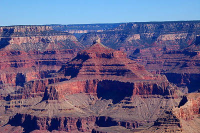 Anchor Down - Grand Canyon 2 by Rob Thompson