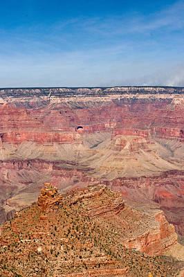Grand Canyon 23 Art Print by Douglas Barnett