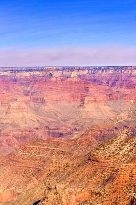 Grand Canyon 27 Art Print by Douglas Barnett