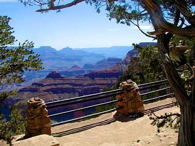 Photograph - Grand Canyon 4 by Ricardo J Ruiz de Porras