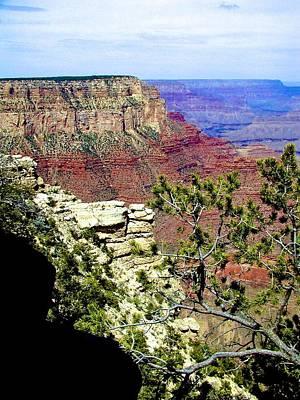 Photograph - Grand Canyon 5 by Ricardo J Ruiz de Porras