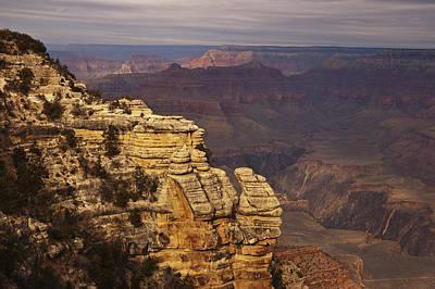 Photograph - Grand Canyon 6 by Lee Kirchhevel
