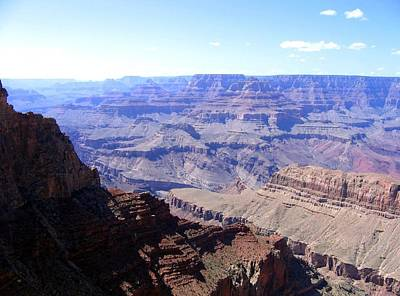 Photograph - Grand Canyon 65 by Will Borden