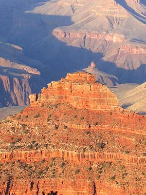 Photograph - Grand Canyon 66 by Will Borden