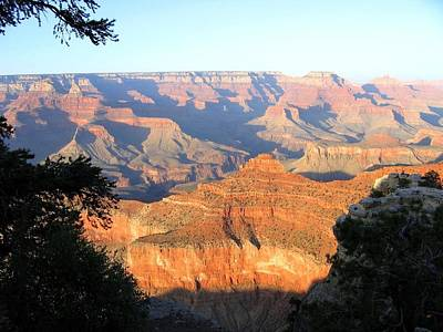 Photograph - Grand Canyon 70 by Will Borden