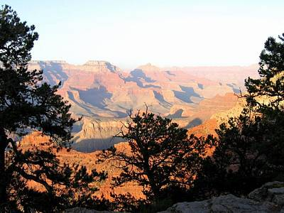 Photograph - Grand Canyon 79 by Will Borden