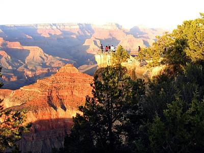 Photograph - Grand Canyon 81 by Will Borden