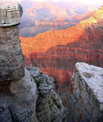 Photograph - Grand Canyon 85 by Will Borden