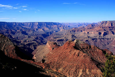 Photograph - Grand Canyon Arizona  by Aidan Moran