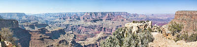 Photograph - Grand Canyon by David Armstrong