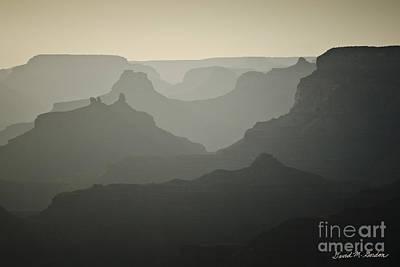 Grand Canyon No. 1 Art Print