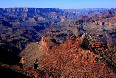Photograph - Grand Canyon, Arizona, America by Aidan Moran