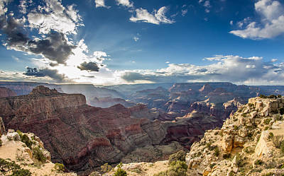 Photograph - Grand Canyon Spectacular by Pierre Leclerc Photography