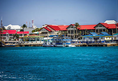 Photograph - Grand Cayman by Sara Frank