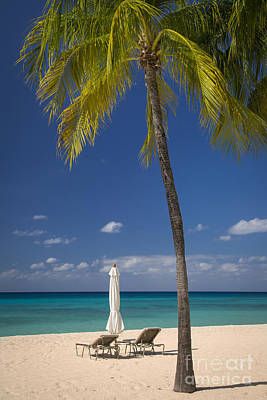Photograph - Grand Cayman Vacation by Brian Jannsen