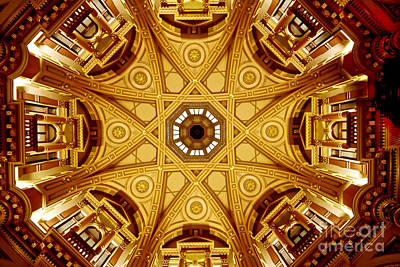 Photograph - Grand Dome by Ray Warren