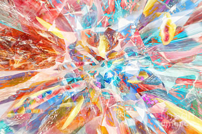 Digital Art - Grand Entrance by Margie Chapman