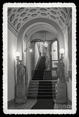 Photograph - Grand Entryway Of Volterra by Prints of Italy