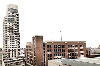 Photograph - Grand Rapids 17 by Scott Hovind