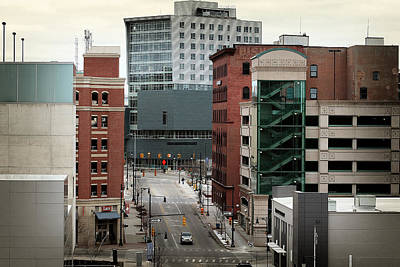 Photograph - Grand Rapids 18 by Scott Hovind